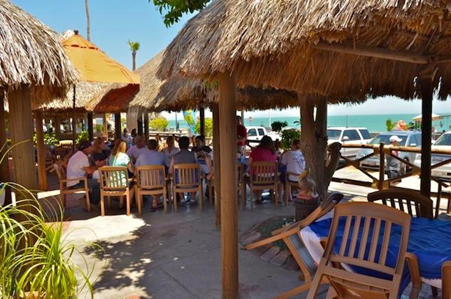 Baja Mar San Felipe