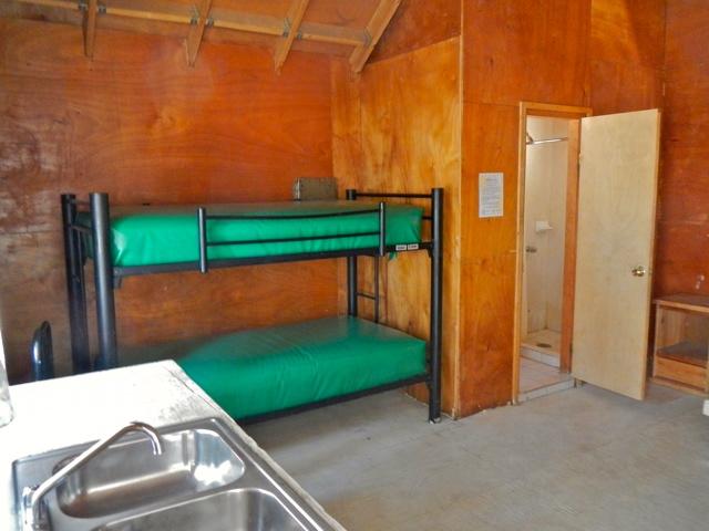 Laguna Hansen bunk bed