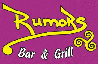 Rumors Bar & Grill San Felipe Mexico