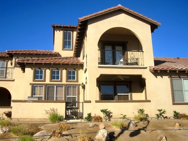 El Dorado Ranch condo