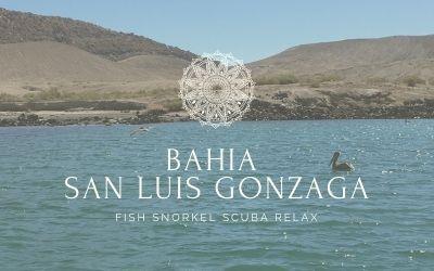Things to do near San Felipe - Visit Bahia San Luis Gonzaga