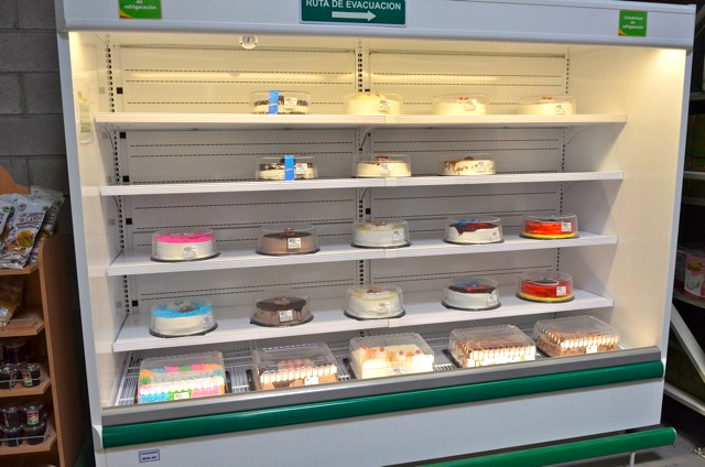 Bodega superstore cakes