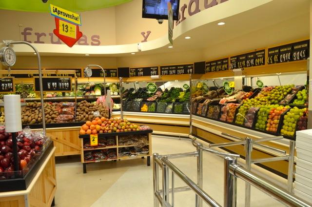 Calimax fresh produce