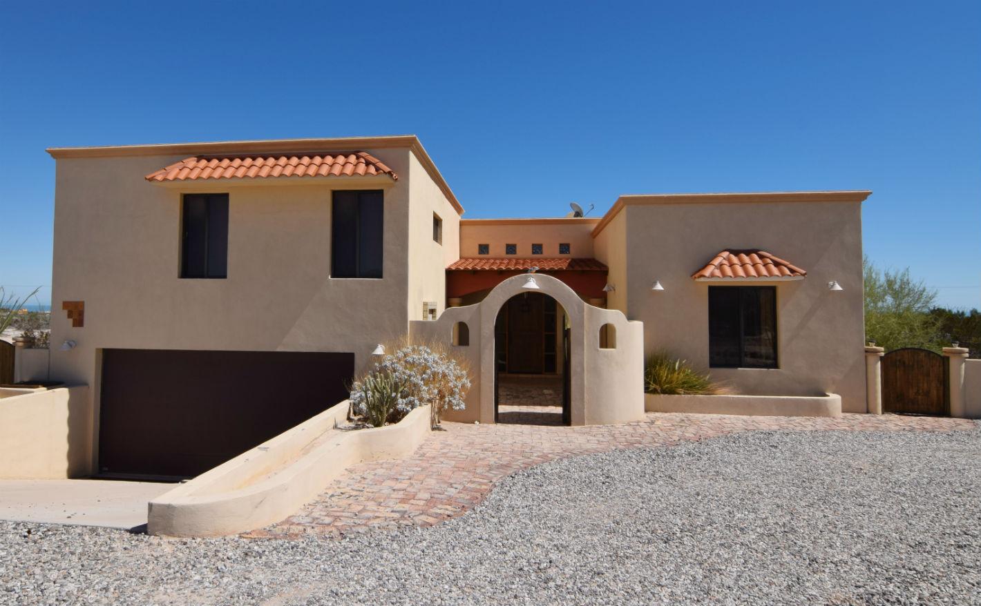 Casa Welch vacation rental home in El Dorado Ranch, San Felipe