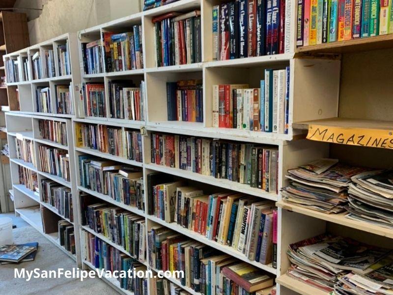 El Dorado Ranch Library