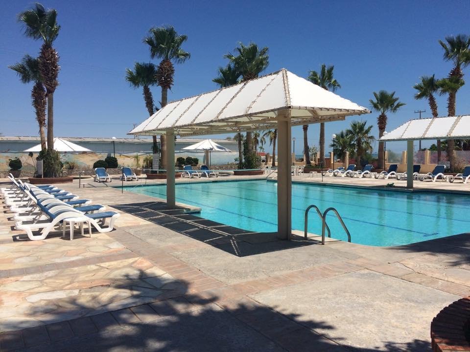 El Dorado Ranch San Felipe Swimming Pool
