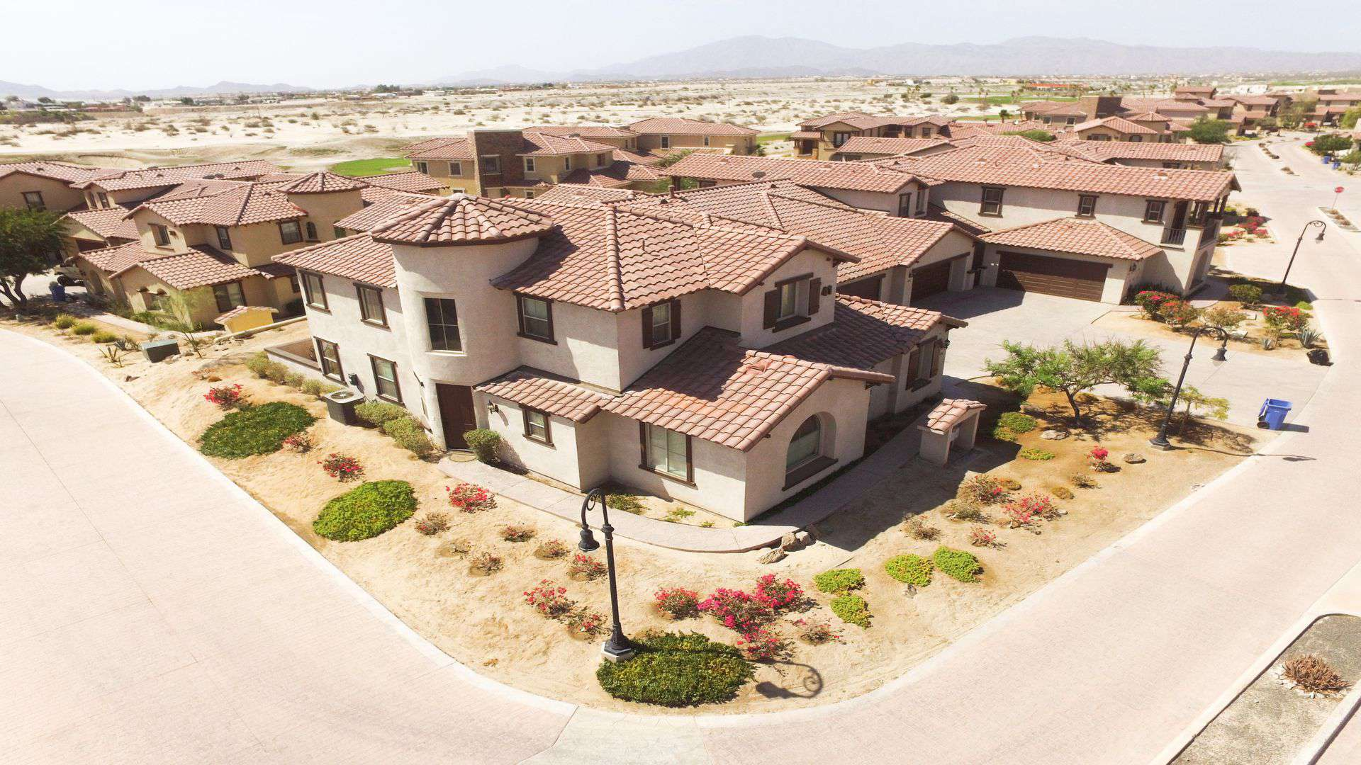 san felipe vacation rental condo 414 - Aerial View