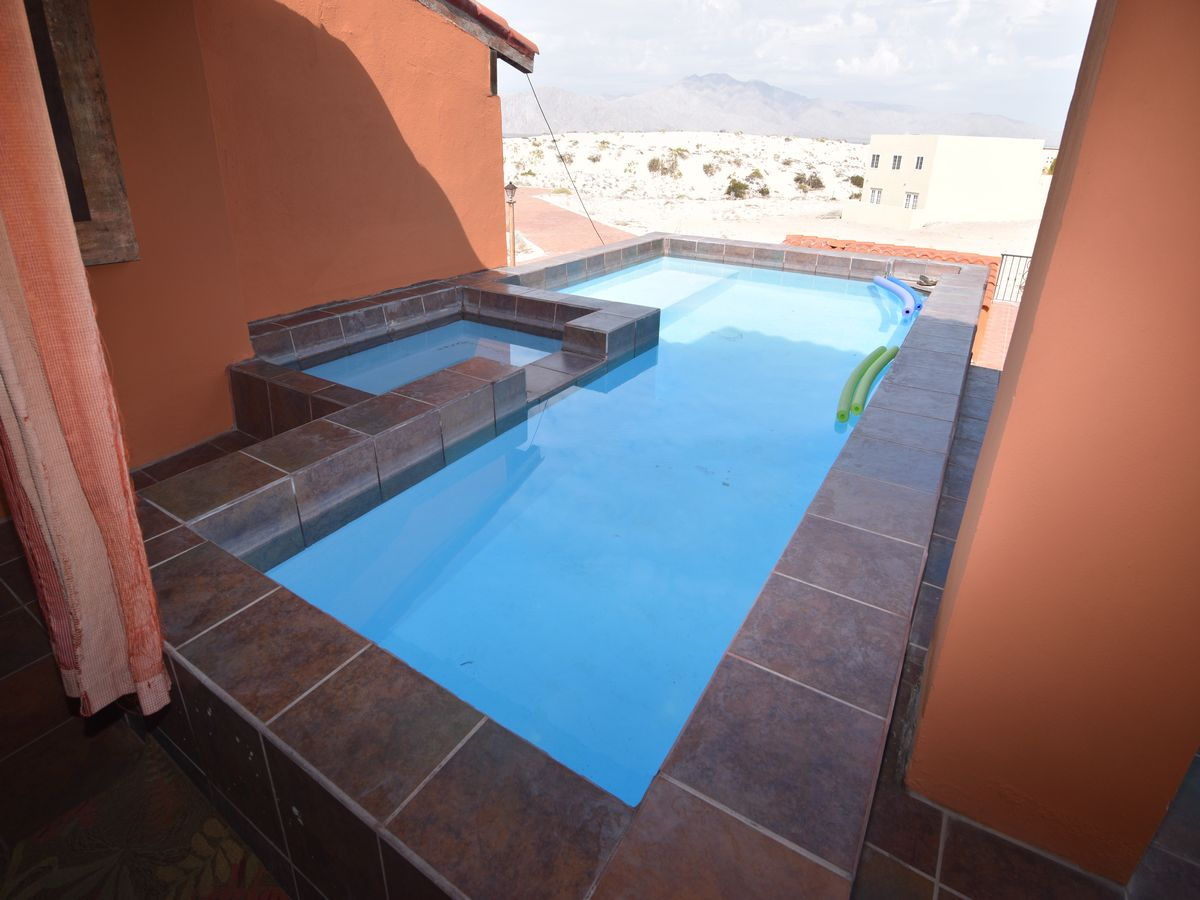 Casa Paraiso - Swimming Pool
