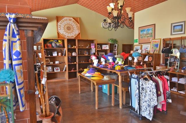 Pavilion El Dorado Ranch Golf Shop