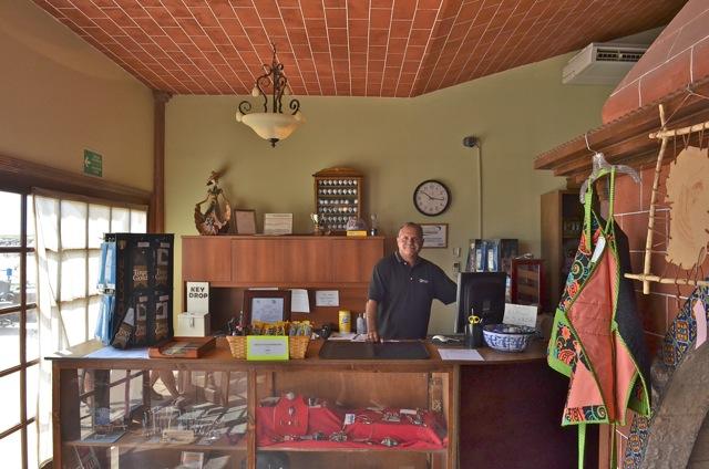 The Pavilion El Dorado Ranch Manager