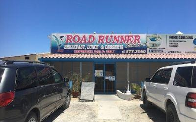 Road Runner Restaurant - A Mexico-Meets-NYC Deli Delight
