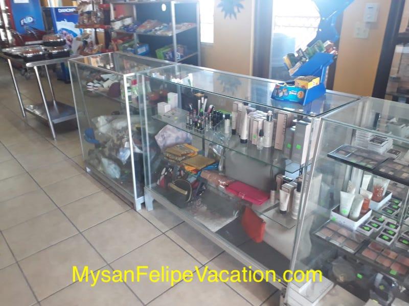 Rancho Market and Deli San Felipe - cosmetics
