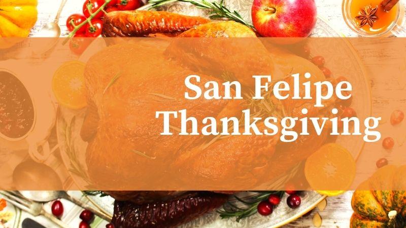 Thanksgiving in San Felipe