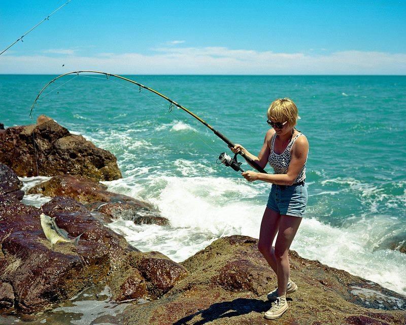 San Felipe fishing adventure