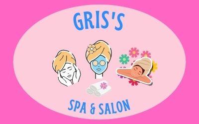 Gris's Spa and Salon, San Felipe, Mexico