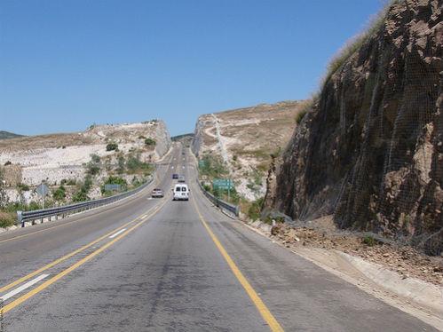 san felipe mexicali highway 5
