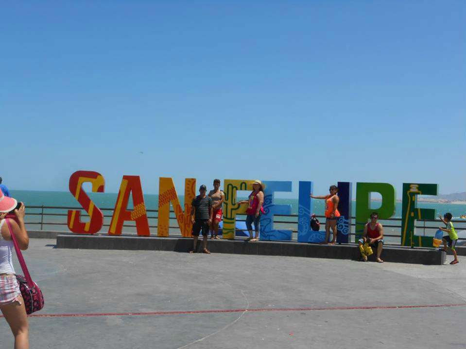 The San Felipe Experience