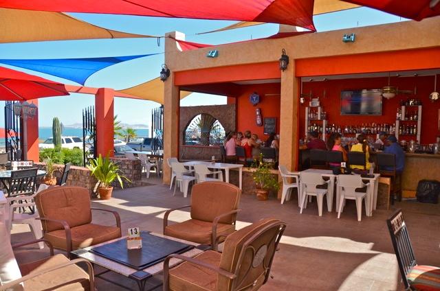 sweet spot restaurant bar