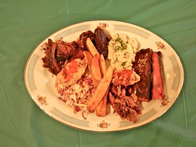 sweet spot san felipe combo plate
