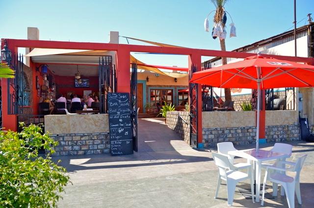 the sweet spot san felipe restaurant