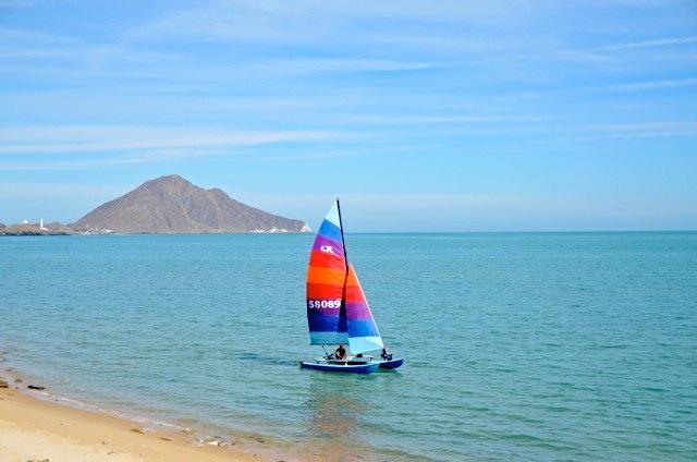 San Felipe Catamaran rentals